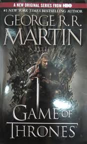 a game of thrones a song of ice and fire book 1 george r r