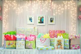 Wedding Shower Hostess Gift Ideas Photo Homemade Baby Shower Hostess Image
