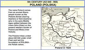 Map Poland Polish Genealogical Society Of California Maps