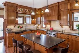 Kitchen Ideas For Older Homes Creating A New Craftsman Kitchen For An Old House In Minneapolis