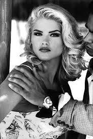 picture of nicole s hairstyle from days of our lives classic anna nicole smith via vinture blog classic beauty