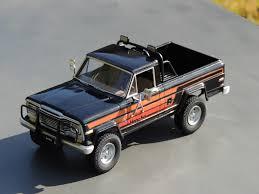jeep honcho lifted 1980 jeep j10 honcho under glass pickups vans suvs light