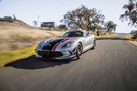 Dodge Viper Hellcat - 7 sports cars that can be hard to handle motor trend