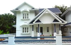 8 cents plot and 2 300 sq ft house for sale in angamaly near nh 47