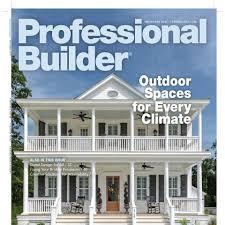 professional builder magazine home facebook