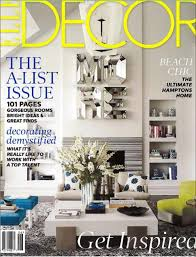 Top Home Decor Magazines by Home Design Magazines List Decoration Magazines Simple Emejing