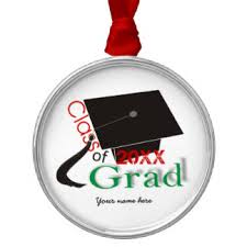 graduation ornaments 2012 graduation ornaments keepsake ornaments zazzle