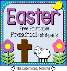 free easter preschool printable the intentional momma