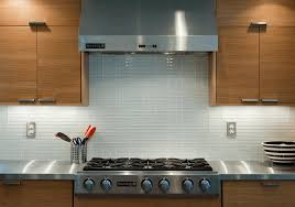 backsplash designs ideas funky circular red wooden counter