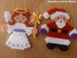 christmas mini hama beads hama beads christmas mini hama beads