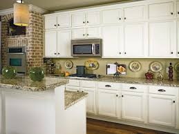 antique cream kitchen cabinets antique cream kitchen cabinets are a warm welcoming alternative to