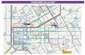 Maps Dallas by Downtown Dallas Map Adriftskateshop