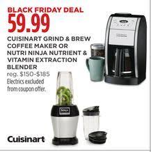 ninja coffee maker black friday best keurig coffeemaker deals for black friday 2015 list of all