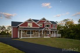 craftsman farmhouse country craftsman lehigh valley custom home design builders