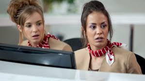 se branle au bureau pourquoi il faut se mettre l hôtesse d accueil du bureau dans la poche
