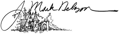 architect signature j mark nelson architect llc