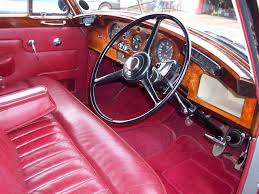 old bentley interior 1961 bentley s2 for sale