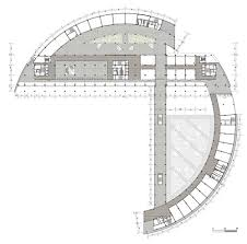 civic center floor plan shanghai zhangpu civic center in china by kdg group inc