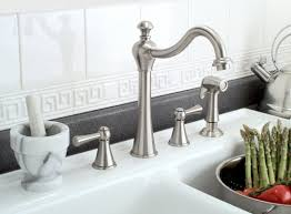 premier kitchen faucet premier kitchen faucet 120028lf amf brothers