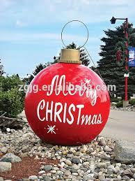 Christmas Fence Decorations Polar Bear Christmas Outdoor Lighted Fence Decorations Buy Polar
