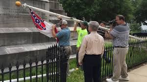 The Truth About The Confederate Flag Confederate Flag Boing Boing
