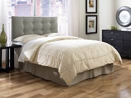 Candiac Upholstered Bedroom Set Bed Ideas Upholstered Tufted King Bed In Grey For Elegant
