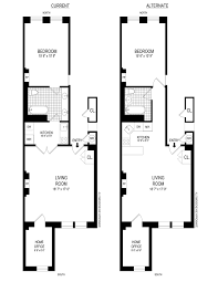 office block floor plans 66 west 83rd street upper west side nyc 10024 950 000 for