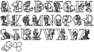 precious moments alphabet coloring pages precious moments embroidery font annthegran