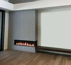 contemporary fireplace toolset flare modern surrounds designs tile