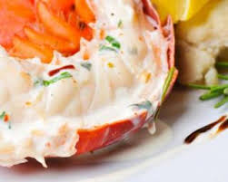 cuisine vapeur recettes minceur recette de queues de homard vapeur en crème minceur