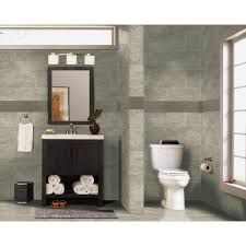 sweet glazing bathroom tile with green white tiles combined cool ms international trevi gris in x in glazed porcelain floor glazed bathroom tile