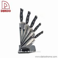 high quality kitchen knife set buy knife set forged knife