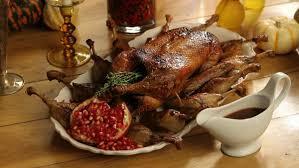 here s how to make drunken crispy roasted duck