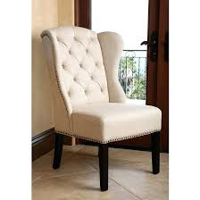 high wingback dining room chairs modern sets with furniture set