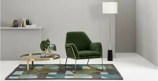 What Is An Armchair Frame Armchair Grass Cotton Velvet Made Com