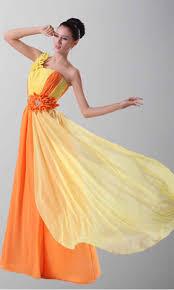 bright contrast color sequin flowing prom dresses ksp217 ksp217