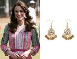 earrings kate middleton kate middleton has been showing some beautiful choices
