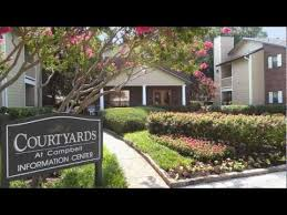 courtyards at campbell dallas tx 866 251 9623 youtube