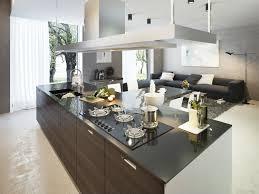 Modern Kitchen With Island 36 Eye Catching Kitchen Islands Interiorcharm