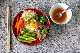cuisine cor馥nne recette la cuisine coréenne a la cote les spécialités en 5 recettes