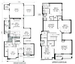 large floor plans contemporary homes floor plans ipbworks