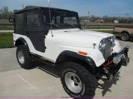 purple jeep cj 1968 jeep cj5 item h3233 sold may 29 midwest auction