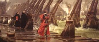 siege de les événements clés de l histoire le siège de la rochelle 1627