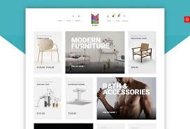 20 minimalist ecommerce wordpress themes premium wordpress