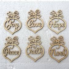 christmas letters decorations promotion shop for promotional