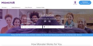 Monster Jobs Resume Upload by Learn How To Apply For Jobs Online