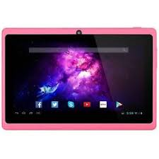 7 tablet pc android 4 4 kitkat 8gb wifi 7 inch - Android Tablet Pc