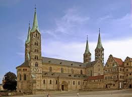 bamberg cathedral wikipedia
