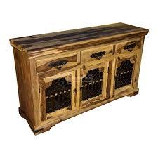 jali 3 door sheesham sideboard sheesham furniture furniture jali light sheesham wood sideboard cupboard three door jali