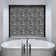 Bathroom Teen Teen Typography Teenagers Bedroom Blinds Make A Blind
